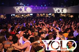Image result for yolo party