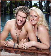 Big brother 11 (2010): Josie and John James OK! : It's not all ...