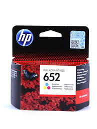 <b>Картридж HP</b> F6V24AE <b>Tri colour</b> для Deskjet Ink Advantage 1115 ...