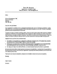 14 Sample Cover Letters Writing Letters Formats Examples