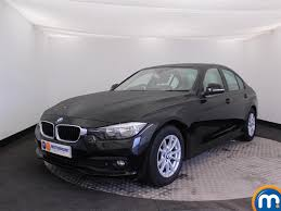 All BMW Models bmw 320 saloon : Used or Nearly New BMW 3 SERIES 320d EfficientDynamics Plus 4dr ...