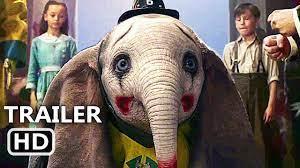 Dumbo izle | Dumbo Filmi 2019 Animasyon Filmleri - SineFocus.com