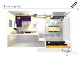 Woonkamer Actueel Interieurontwerp Styling Interieurontwerpen Voor