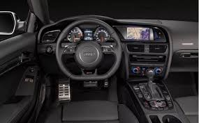 2018 audi dash. modren audi 2018 audi rs5 geneva dashboard redesign to audi dash