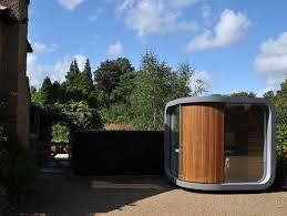 backyard office pod. Backyard Office Pod