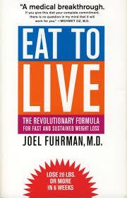 Joel Fuhrman Eat To Live Pdf Vegankind Ir