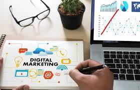 Definisi Pemasaran Digital