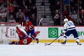 The tampa bay lightning will meet the montreal canadiens in game 3 of the stanley cup finals from the bell centre on friday night. Stanley Cup Final Preview Tampa Bay Lightning Vs Montreal Canadiens Raw Charge