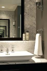 hand towel holder for wall. Bathroom Hand Towel Rack Holder Traditional With Ledge Sink Faucets Marble For Wall F