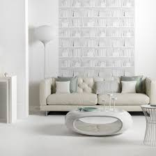 contemporary white living room furniture. Beautiful Living Contemporary White Living Room  Leather Sofa Living Idea Modern  Image And White Room Furniture