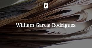 Resultado de imagen para William Garcia Rodriguez