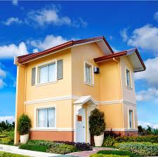 Camella Homes House Design Philippines Camella Homes Batangas City House And Lot For Sale