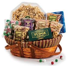 7 small corporate basket