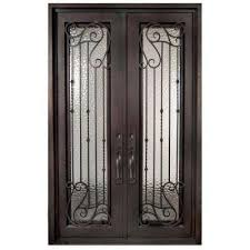 wrought iron exterior doors. 62 Wrought Iron Exterior Doors R
