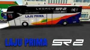 Namun yang kami bagikan pada artikel ini yaitu mengenai livery bussid. Livery Bus Laju Prima Legacy Livery Bus