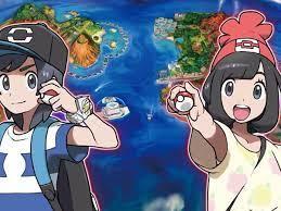 Games reviews roundup: Pokémon Sun and Moon; Playstation 4 Pro; Mekazoo |  Games