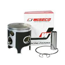 Wiseco Piston Kit Racer Elite Husqvarna Tc 125 14 19 Ktm 125 85 14 19