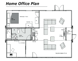 home office floor plan home office plans small of floor best enchanting to improve ivity