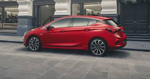 holden new car releaseNew Holden Astra  2017 Price And Features For Australia