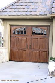 gel stain garage door w terrace overland park ks mahogany gel stain garage door
