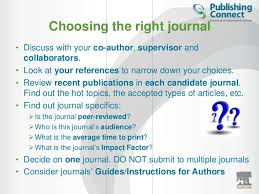 Elsevier Author Workshop     How to write a scientific paper    and get i    SlideShare