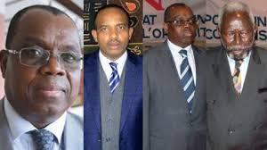 Le plus grand site d'information en république démocratique du congo