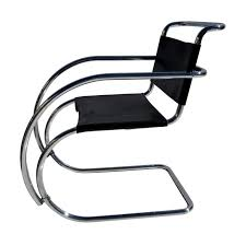 furniture design by mies van der rohe mr armchair