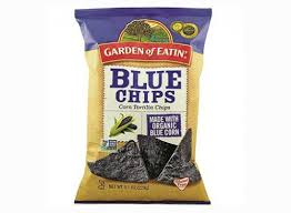 garden of eatin corn tortilla chips