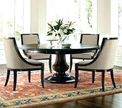 60 round table seats how many table seats how many round tables neat round kitchen table