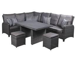 Tolle Rattan Lounge Mit Esstisch Tolle 51 Von Lounge Tisch Garten