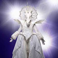 The Masked Singer Unmasks the Unicorn - E! Online
