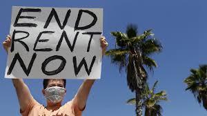 We may be facing an inevitable coronavirus housing crisis - Los Angeles  Times