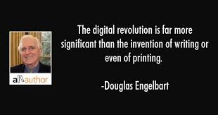 Revolution Quotes Impressive The Digital Revolution Is Far More Quote