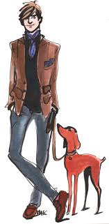 131 best images about Dogs in paint on Pinterest Terry o quinn.