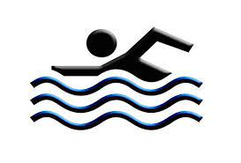 Swimming, Spinning, Baths, Sport, Diversion, Swimming Pool, Symbol, Pond,  Pool, Swimmers, Lake, Authorized, Season, Freshwater, Permitted | PixCove