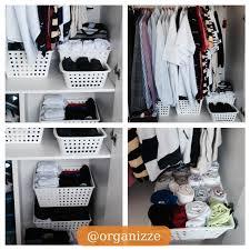 Por exemplo, tem organizador específico para as roupas íntimas, como calcinhas, sutiãs e cuecas. Como Organizar Seu Guarda Roupas Vida Simplificada