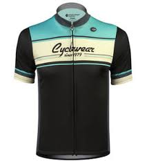 Details About Aero Tech Designs Designer 1979 Retro Active Cyclewear Biking Bike Jersey