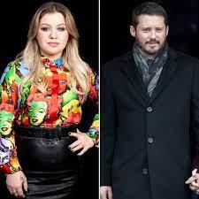 Kelly Clarkson Paying Ex Brandon ...