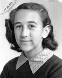 Rose-Mary Kahn - Hirsch