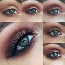makeup tutorials for blue eyes articlespecificle easy step by step beginner