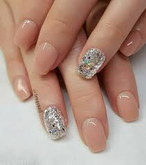 Best Short Nail Designs 110 Nail Art Designs And Ideas 2019 French Nails Orange