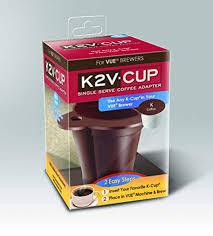 keurig vue vs k cup. Brilliant Keurig K2VCup For Keurig VUE Brewers By With Vue Vs K Cup