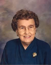 Obituary of Doris Kirkpatrick | Brown's Funeral Home serving Camas,...