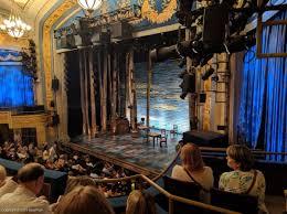 Gerald Schoenfeld Theatre Mezzanine View From Seat Best