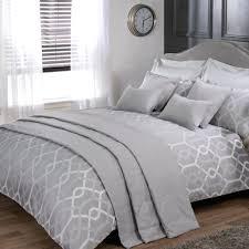 duvet covers harrison silver luxury jacquard duvet cover cot bed duvet covers asda single bed