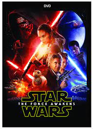 Star Wars: The Force Awakens: Amazon.de ...