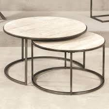 round stacking coffee table medium size of coffee nesting coffee tables contemporary nest of tables glass round stacking coffee table