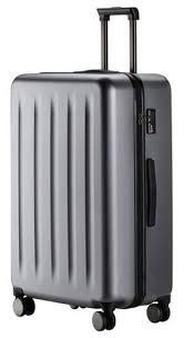 <b>Чемодан</b> Xiaomi <b>NinetyGo</b> PC Luggage 28'' 100 л — купить по ...