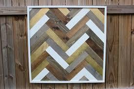texas wall art modern wood art wood