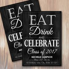 Make Your Own Graduation Announcements Make Your Own Graduation Invitations Elegant 3 Ways To Make